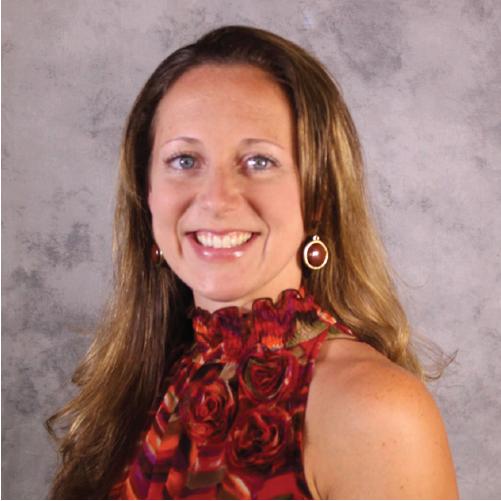 Lauren Wingate