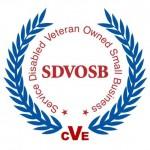 VA – CVE – SDVOSB Seal