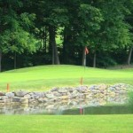 Image:  Glade Valley Golf Course, Walkersville, MD