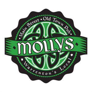 Molly's logo