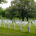 Arlington National Cemetery  (Photo cred: Ken Konkol)