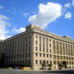 USDA South Building