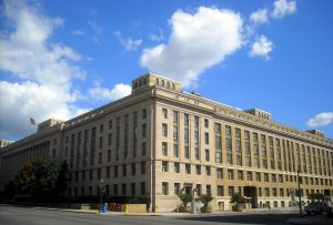 USDA South Building