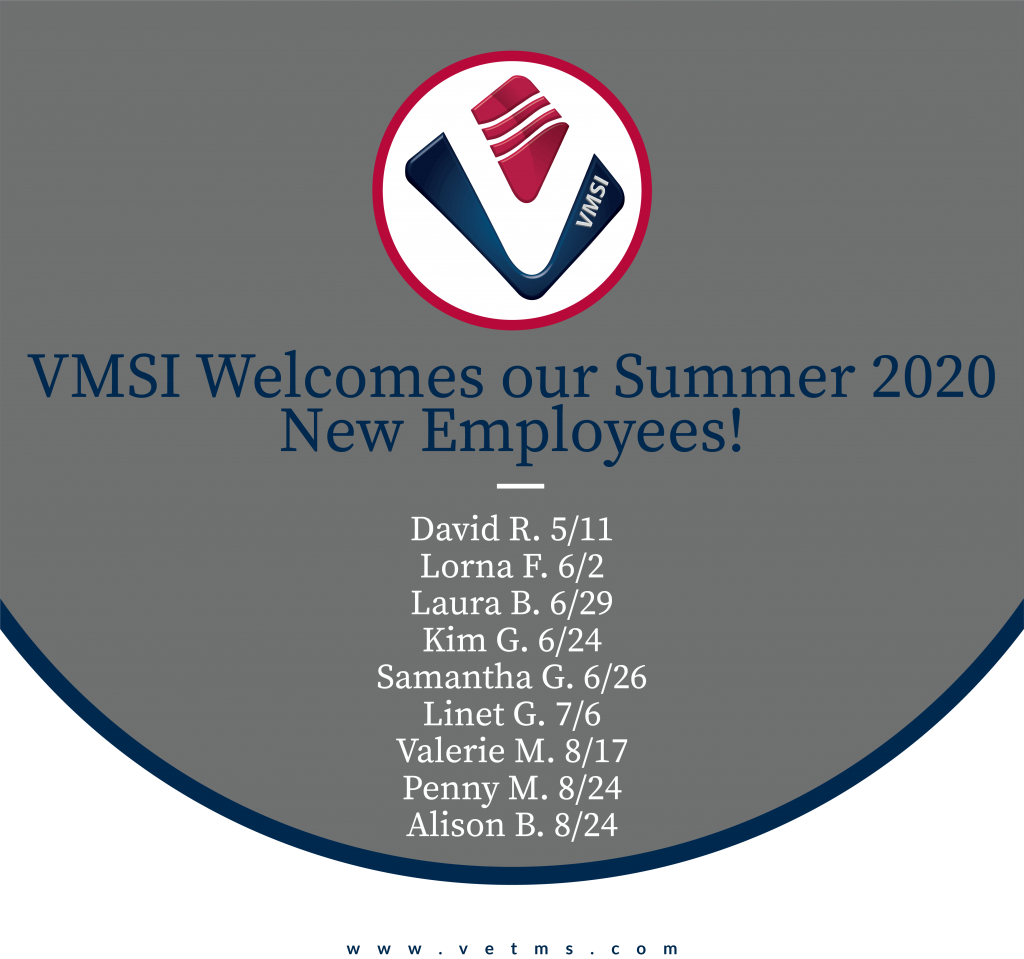 summer New Hires_2020
