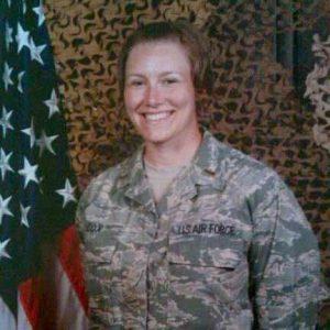 August 2019 Veteran Spotlight: Alea Cox | Veterans